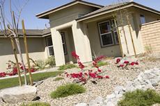 イメージ:庭造り・外構・造園